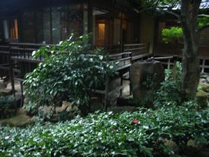 古川為三郎記念館