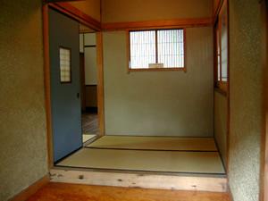 春田鉄次郎邸