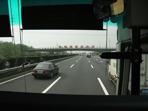 高速バス1