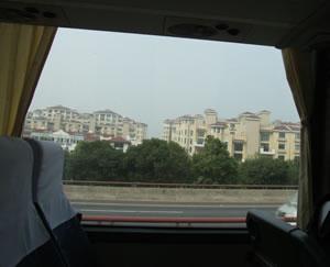 高速バス2